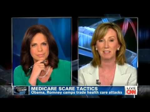 ▶ BUSTED CNN's Soledad O'Brien Caught Using Liberal Blog To Attack Ryan Plan MRCTV - YouTube