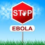 The role of communication in fighting disease #ebola #stop #journalism #communication #public #relations #blog