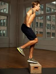 One leg jumps for basketball is perfect workout to jump higher. http://basketball-performance.com/how-to-jump-higher-fast/