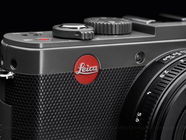 Leica + G-star