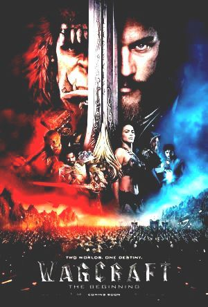 WATCH before this Cinema deleted Guarda Warcraft : Le COMMENCEMENT Online FULL HD Movien Streaming Warcraft : Le…