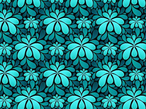 aqua flower dreamer wallpapercyan - photo #17