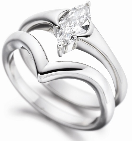 interlocking wedding rings 2 - Interlocking Wedding Rings
