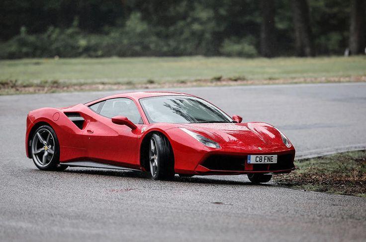 Ferrari 488 yorum, Ferrari 488 kullanıcı yorumları  https://www.kullananlar.com/ferrari-488.html