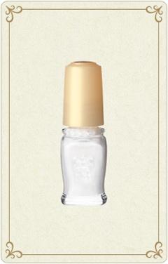 MAJOLICA MAJORCA  Artistic Nails (Speedy & Glossy) WT909 / マジョリカ マジョルカ  アーティスティックネールズ (スピーディー&グロッシー)  WT909 真っ白な貝殻