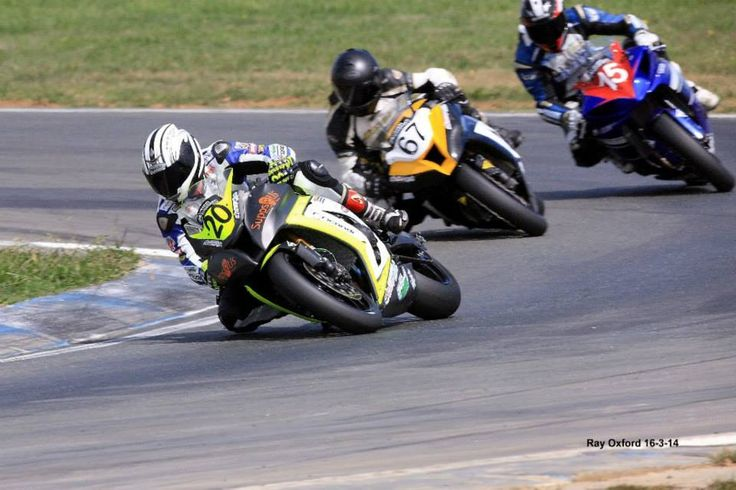 Mitchell Paynter from Mitchell Paynter Racing