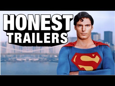 The Original Superman and Batman Live Action Films Get Dueling Honest Trailers - http://www.entertainmentbuddha.com/the-original-superman-and-batman-live-action-films-get-dueling-honest-trailers/