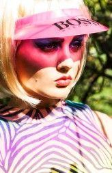 octavia6 Foto: Maria Kabelis Photography Make-up: Klaudia Jóźwiak Look Cla Model: Nina Minginowicz Stylist: Helena Urban.