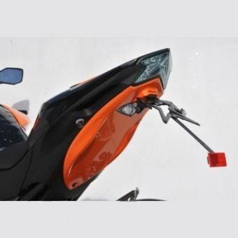 #Passage de roue ermax pour #Z800 #accessoire #moto #kawasaki