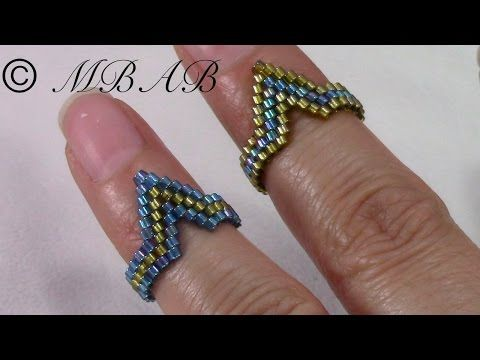 Fingertip Ring Above Knuckle (Updated Version) - YouTube