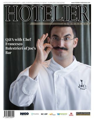Get your digital edition of Hotelier Indonesia Magazine subscriptions and digital issues online from Magzter. Buy, download and read Hotelier Indonesia Magazine on your iPad, iPhone, Android, Tablets, Kindle Fire, Windows 8, Web, Mac and PCs only from Magzter - The Digital Newsstand.