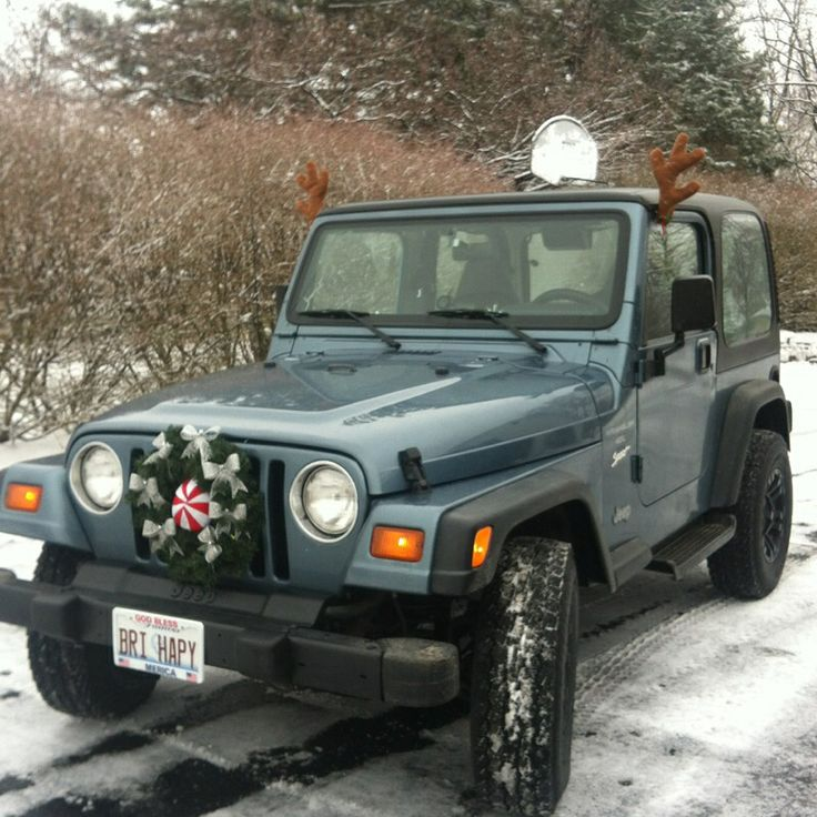 13 Best Images About My 1998 Jeep Wrangler On Pinterest