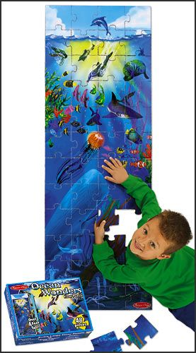 17 Best Images About Puzzles For Kids On Pinterest