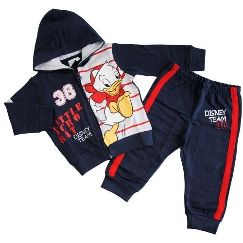 #Tuta #Zip #Bambino #Disney  http://www.allegribriganti.it/bambino/tuta-zip-bambino-disney-paperino-baby/