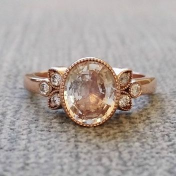 Scary-Accurate Predictions for Your Dream Engagement Ring, Based on Your Astrological Sign  Not quite accurate, but I am between 2 signs :P