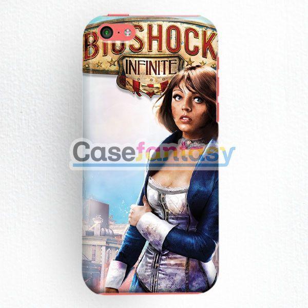 Bioshock Infinite Game iPhone 5C Case | casefantasy