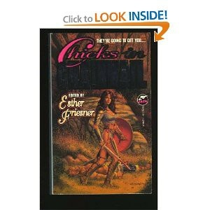 Funny, female-centric fantasy stories. books-worth-reading