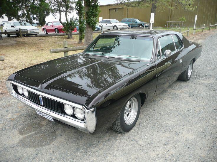 Toutes les tailles | Chrysler VH Hardtop | Flickr: partage de photos!