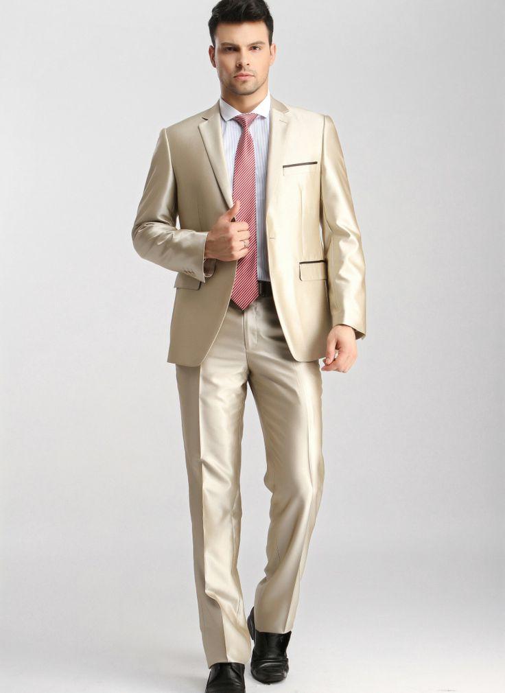 Slim Fit,Men's Suits EON022-1