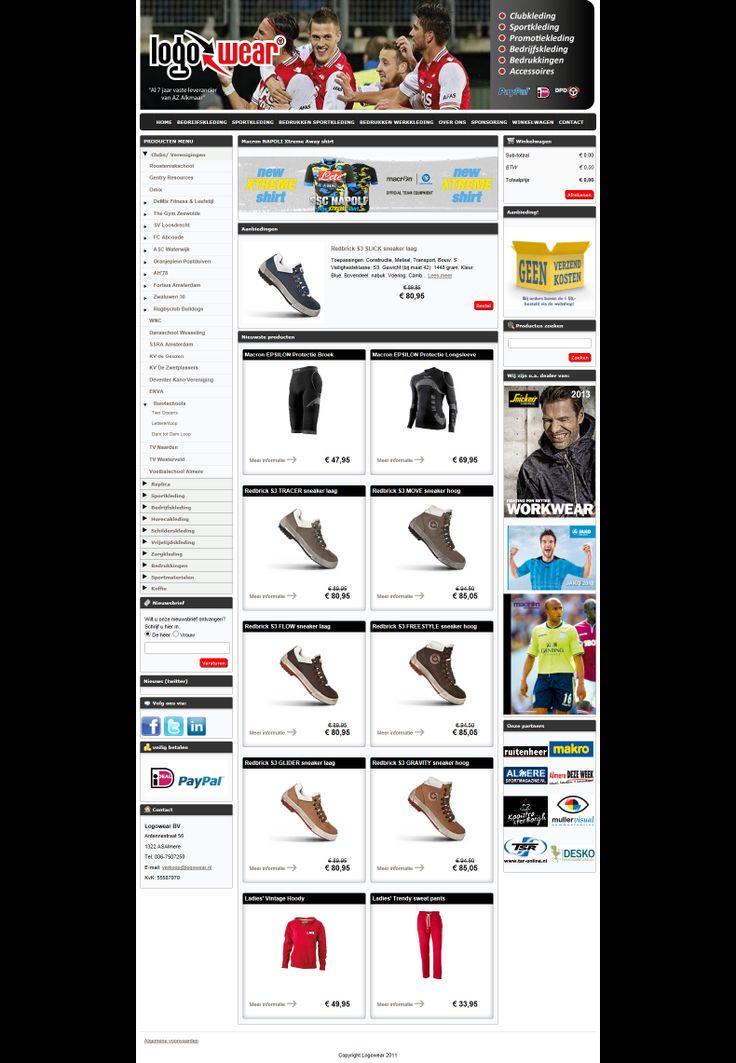 www.logowear.nl