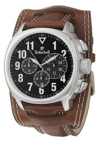Timberland Terrano Chrono Men's Quartz Watch QT7122105 Timberland. $99.00. Save 45% Off!