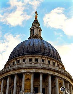 St Paul - London