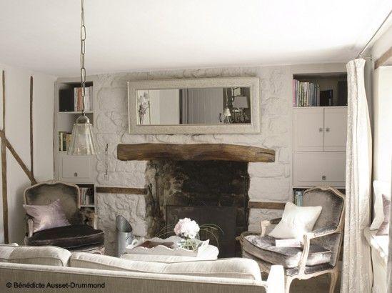 1000 id es propos de cottages anglais sur pinterest - Maison de campagne en anglais ...