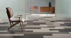 Forbo Linoleum 2.0: Marmoleum … goes modular - ais-online.de