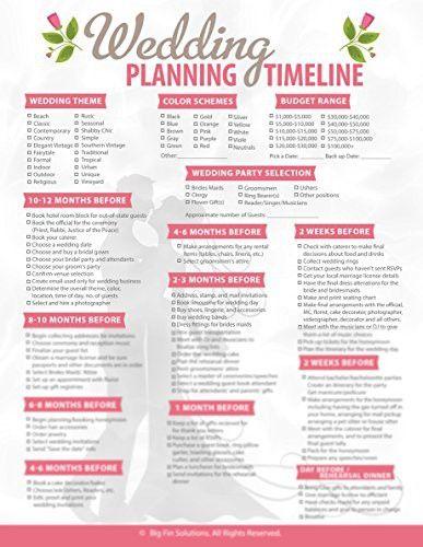 free printables Wedding Planning Binder | Blog ...