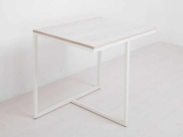 ESSENTIALS CAFE TABLE by Uhuru Design | Design Uhuru Design