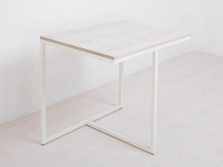 ESSENTIALS CAFE TABLE by Uhuru Design | Design Uhuru Design