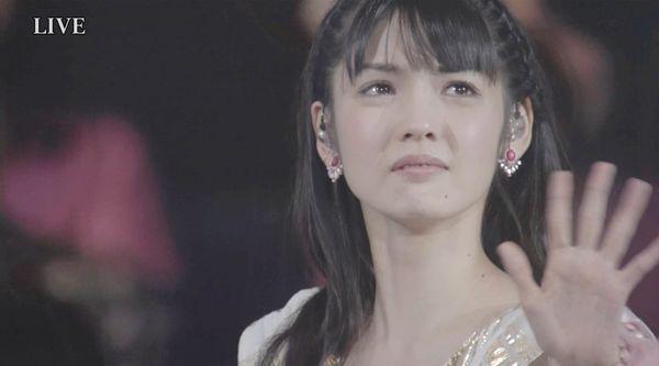 Sayumi Michishige — 道重さゆみ BSスカパー『モーニング娘。'14 コンサートツアー秋 GIVE ME MORE...