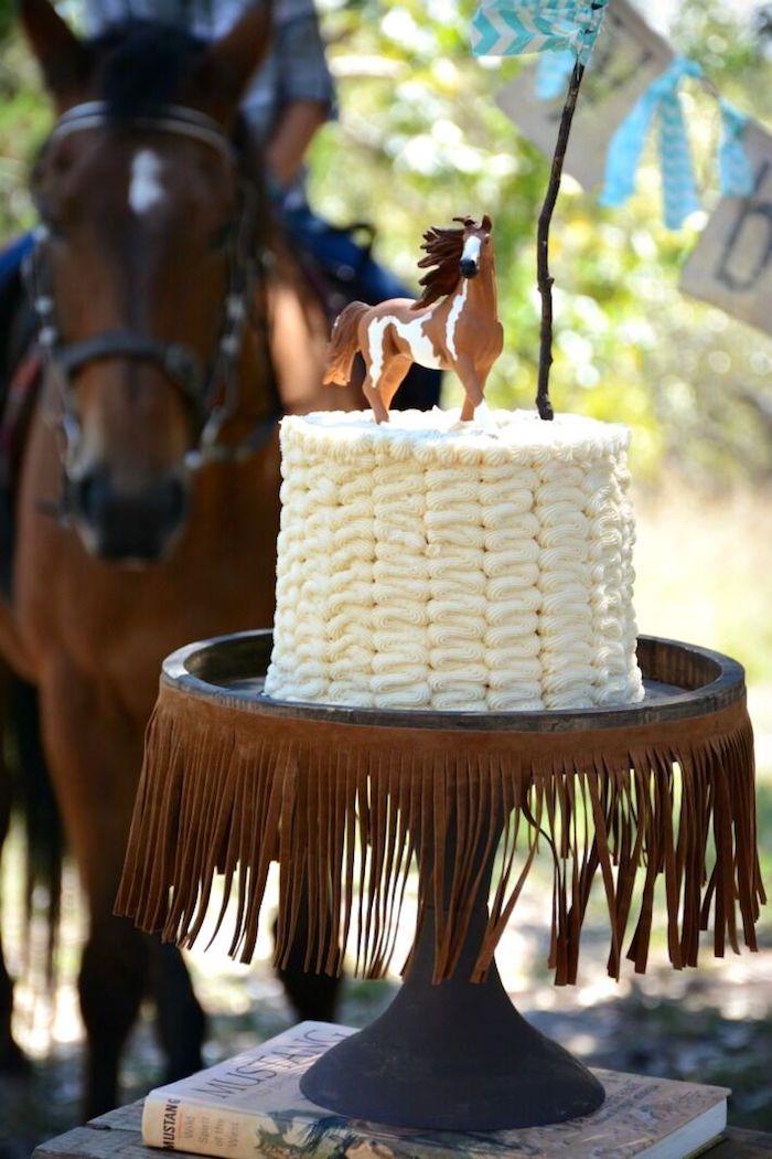 Rustic Horse Birthday Party 161 best Pony