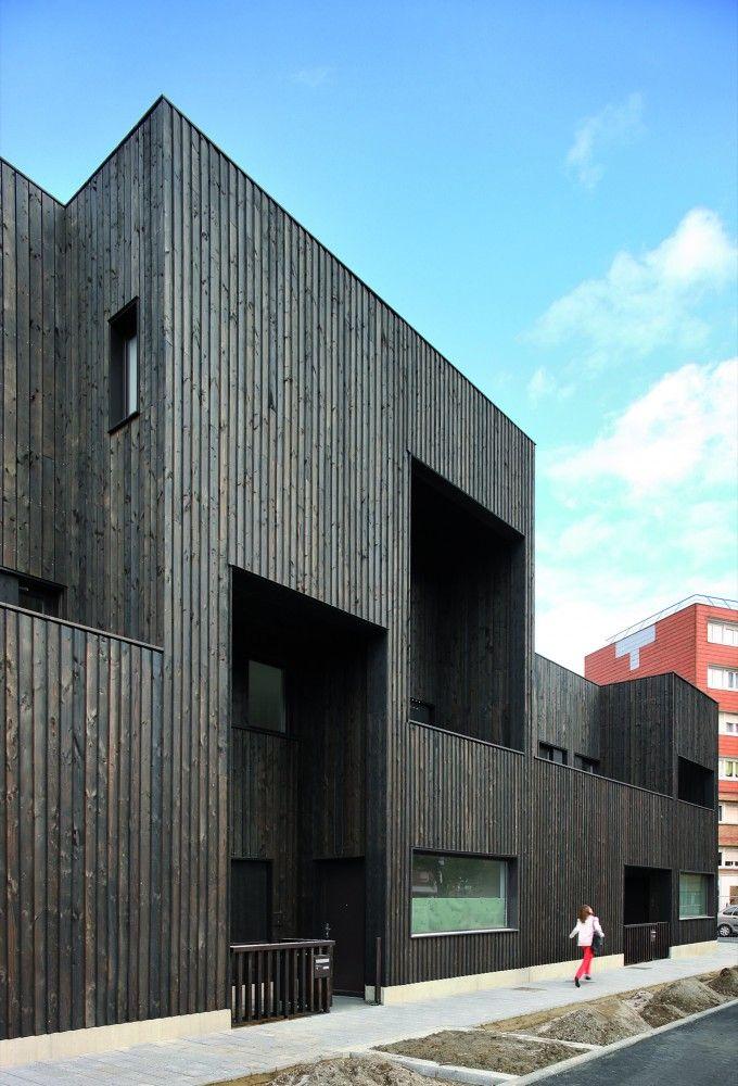Dunkerque Logements / RemingtonStyle
