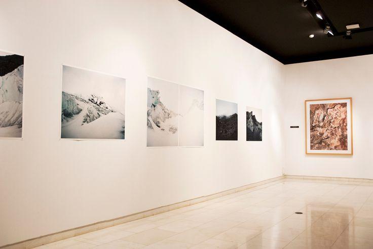 La construcción del paisaje, retrospectiva de Fernando Maselli en el Photomuseum de Zarautz