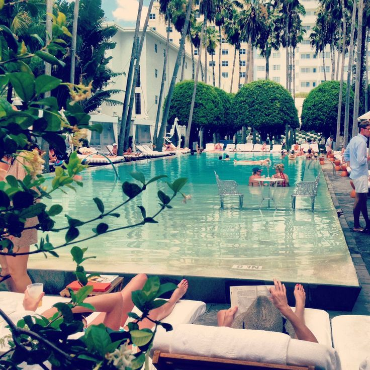 17 Best Images About South Beach On Pinterest Spring Break South Beach Miami And Pools