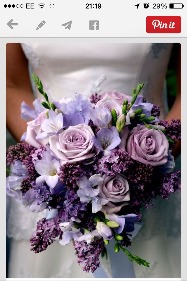 Like this the most out of all the bouquets but happy for a few more 'attitude' flowers