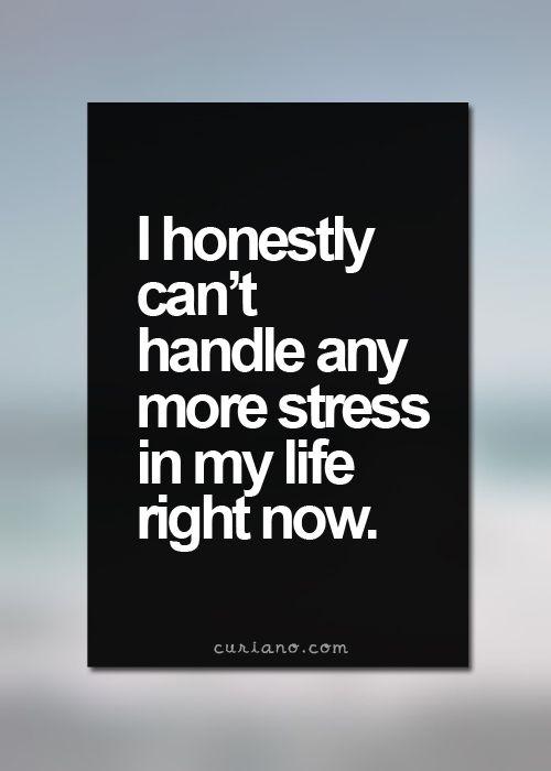 best 25 stress quotes ideas on pinterest life stress