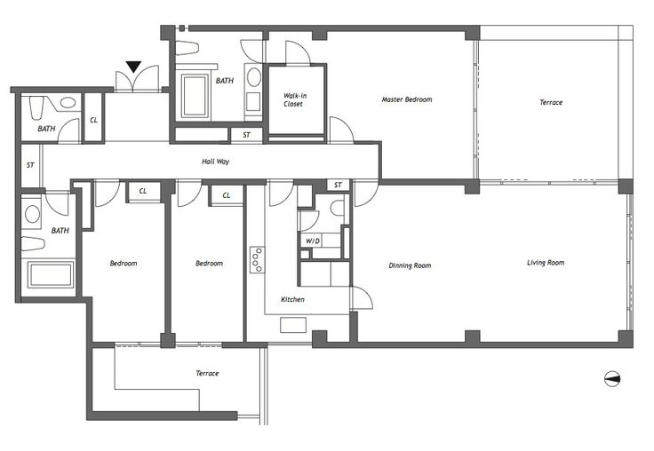 Azuma House Floor Plans on moriyama house plan, loblolly house floor plan, koshino house house plan, loblolly house site plan, japan house plan, amuza house floor plan, ito house plan,
