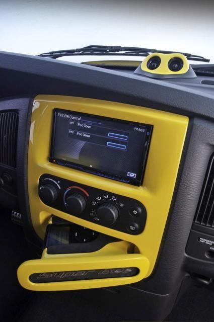MlP3 player stash (Dodge Ram) & 453 best Auto images on Pinterest   Car Jeep truck and Cars Aboutintivar.Com