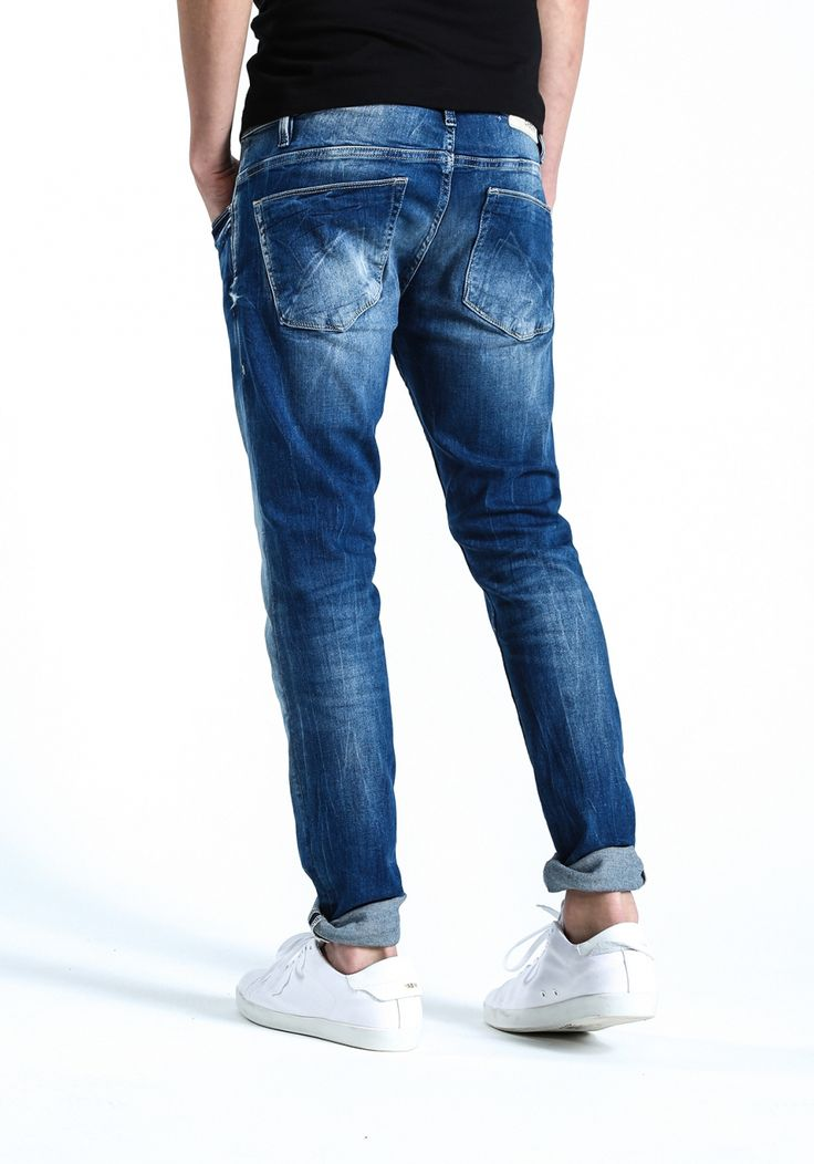 Chasin' EGO Dean Jeans | The Official Online Store