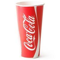 Paper Cup , Gelas Kertas 22 oz di Semarang