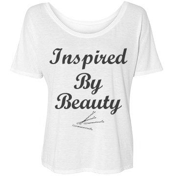 Inspired By Beauty #6: SarahBe Designs. #customizedgirl #inspired #beauty #hair #fashion