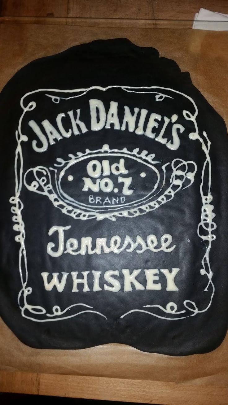 Die besten 25+ Jack daniels kuchen backen Ideen auf Pinterest ...