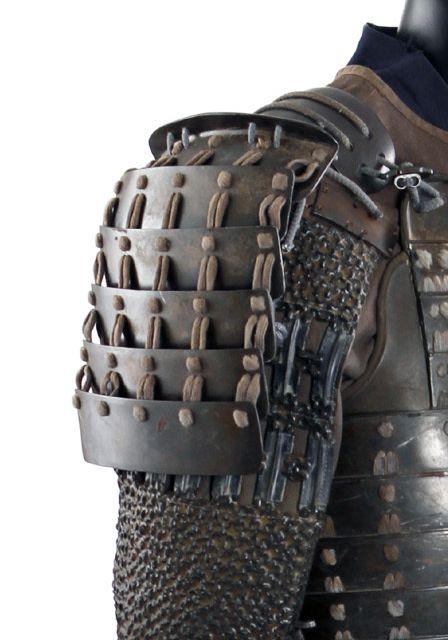 armadura japonesa - Buscar con Google