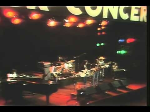"""A rare clip from early 1974 of Michael Stanley performing """"Help"""" by The Beatles, Dan's experience with this group of musicians led to their involvement on his """"Souvenirs"""" album later in 1974,"""