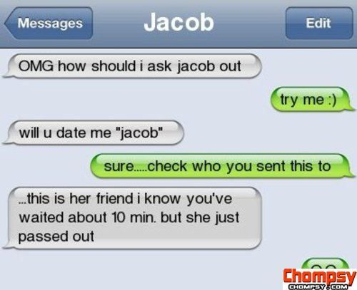 Funny SMS 11