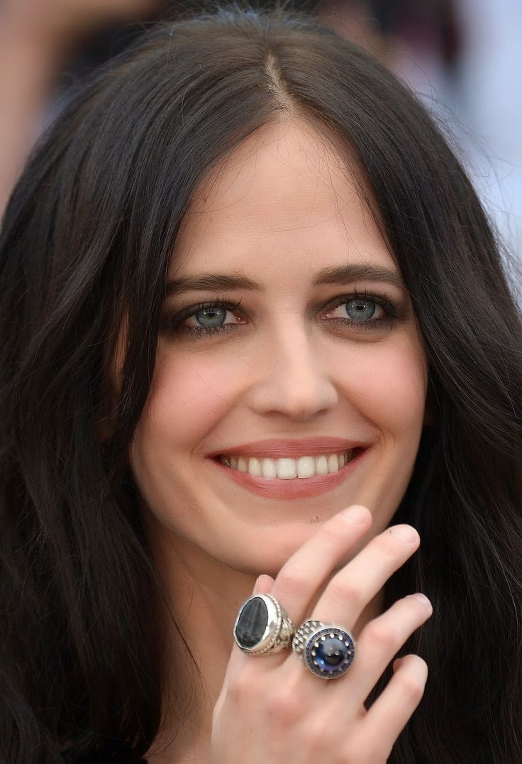 "Cannes Film Festival 2014: Eva Green in Festival for ""The Salvation"" (Photo)"