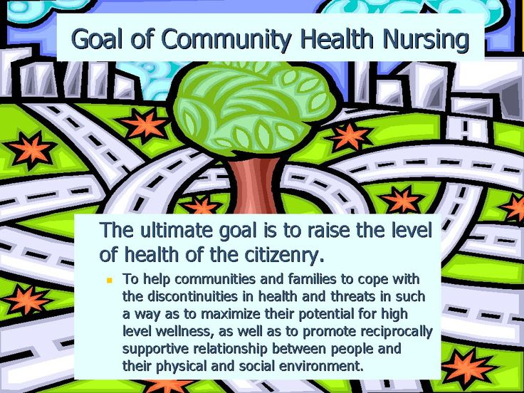 guided reflection on community health nursing I preface community health nursing is the synthesis of nursing and public health practice applied to promote and protect the health of population.