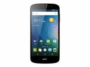 ACER Liquid Z530 DS LTE Black